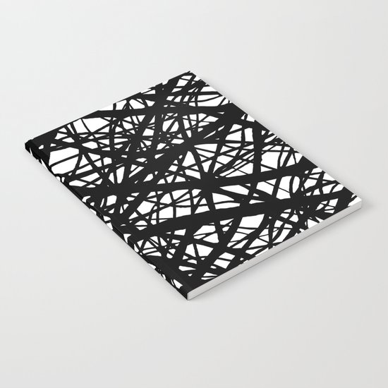 Tumble 3 Notebook