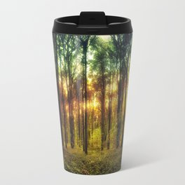 Chimera Forest Travel Mug