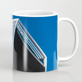 20 Fenchurch Street skyscraper in London Coffee Mug