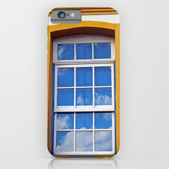 Window to the sky iPhone & iPod Case