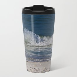 Dancing Tides Travel Mug