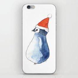 Pingouin iPhone Skin