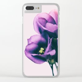 If I Clear iPhone Case