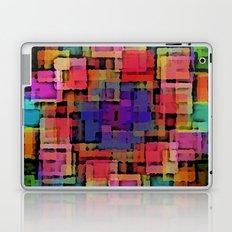 Shapes#6 Laptop & iPad Skin
