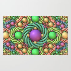 Just in Time For Easter Rug