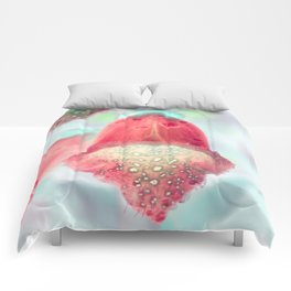 Foxglove Inversion Comforters