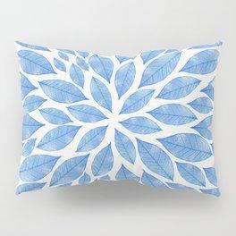 Petal Burst #24 Pillow Sham