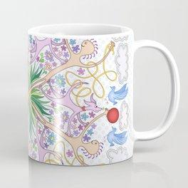 Wagamuffin Loose Leash Coffee Mug