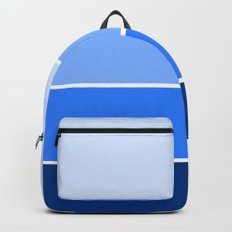 Waving the Waves Backpack