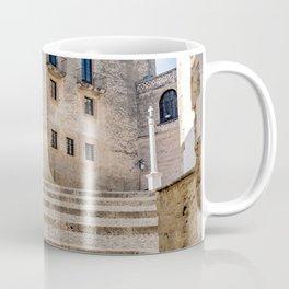 Altafulla Town Coffee Mug
