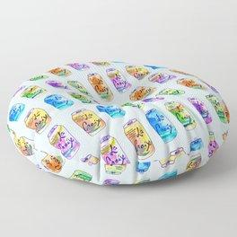 La Croix 4 Lyfe Floor Pillow