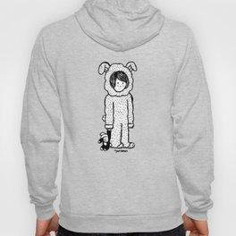 Little Bunny Bear Hoody