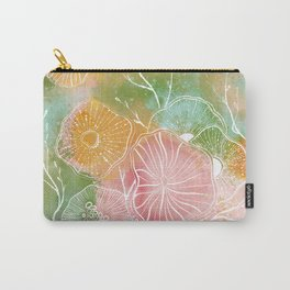 Watercolor Underwater 2 Carry-All Pouch