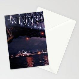 Iconic Sydney Stationery Cards
