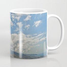 Frigiliana Nerja Costa del Sol Spain Coffee Mug