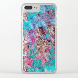 Fever Clear iPhone Case