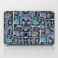 peru iPad Cases featuring Old Peru by gtrapp