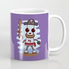 Pirate Ned Mug