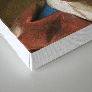 INTEVAL Canvas Print