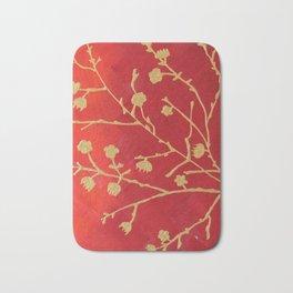 Blossoms Bath Mat
