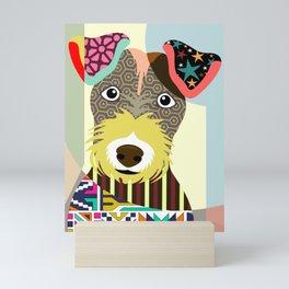 Lakeland Terrier Mini Art Print