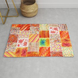 PARCHES Rug