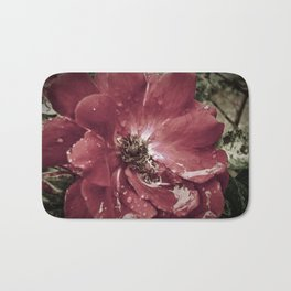 For Ten Thousand Lonely Miles Bath Mat