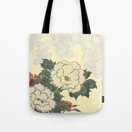 A Japanese summer Tote Bag
