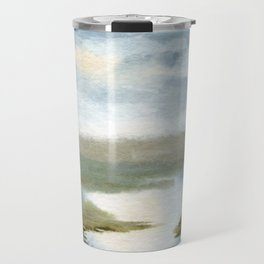 Upriver Travel Mug