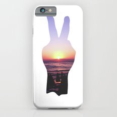 PEACE Slim Case iPhone 6s