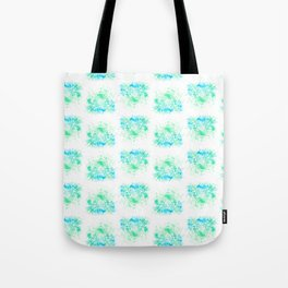 Splashed Ounce by Fernanda Quilici Tote Bag