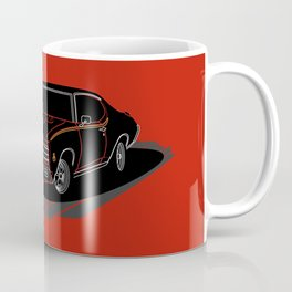 The Judge Coffee Mug