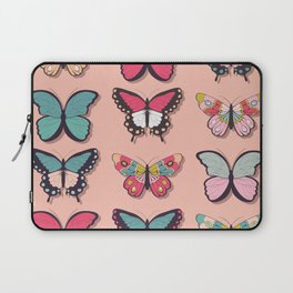 Butterflies collection 03 Laptop Sleeve