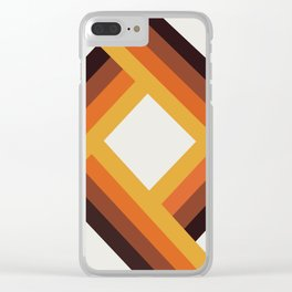 Diamond Eye Clear iPhone Case