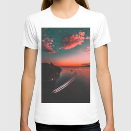 Vancouver, Canada T-shirt
