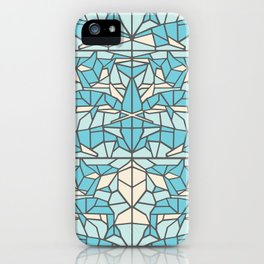 cetacea iPhone Case