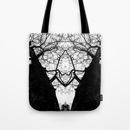 Light & Revelation by Charles Mike Tote Bag