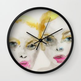 We've Been Had Wall Clock