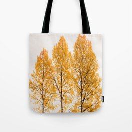 Aspen Trees #decor #buyart #society6 Tote Bag