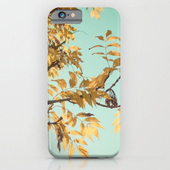 Golden Touch iPhone & iPod Case