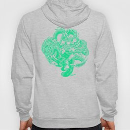 Lonely Hydra Hoody