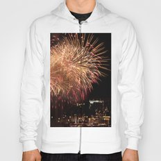Firework collection 12 Hoody