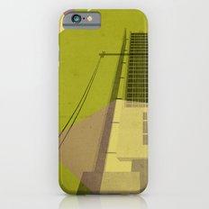 St. Jamestown Branch Slim Case iPhone 6s