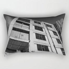 imposing structure #2 Rectangular Pillow