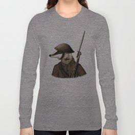 Sergeant Humphreys Long Sleeve T-shirt