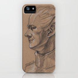 The Hambun iPhone Case