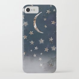 Star Gazer  iPhone Case