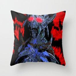 PAZUZU Throw Pillow