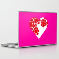 dot Laptop & iPad Skins featuring Dot by ♥ Charlie