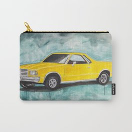 El Camino Carry-All Pouch